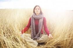 Йога и пять состояний ума