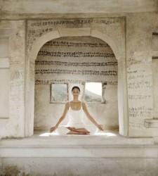 Йога и четыре вида кармы