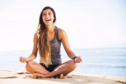 Медитация смеха или йога смеха