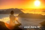 медитация и её польза, с научной точки зрения