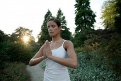 Бхакти йога – йога любви.