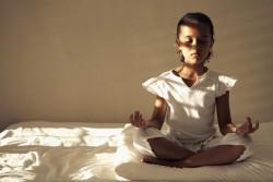 Полезна ли йога для детей?