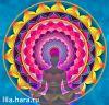 При поддержки йога журнала пройдет игра самопознания Лила