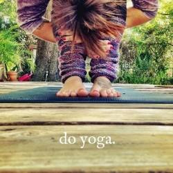 Три секрета успешной практики йоги