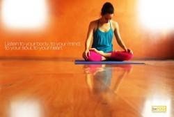Задержка дыхания в йоге